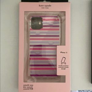 Iphone 11 Kate Spade phone cases